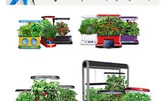 How To Get Any Aerogarden Model Clean And Ready For Use